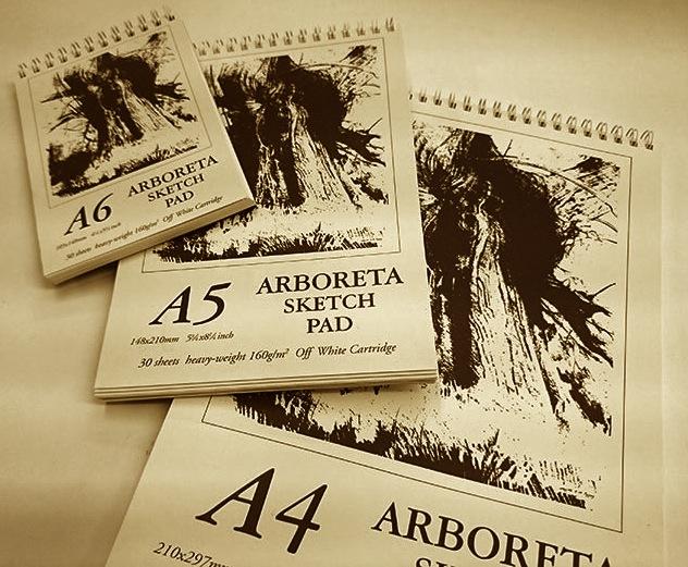 arboreta-sketchpads